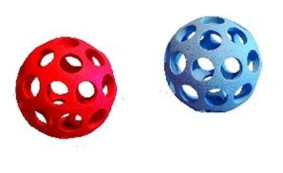 Jw Rubber Ball Dog Toy