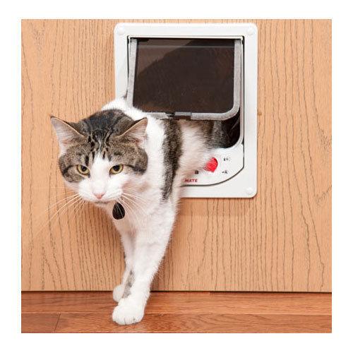 Cat Mate Electromagnetic Pet Door Flap