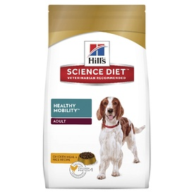 Hills Science Diet Canine Adult Healthy Mobility Dry Dog Food 12KG