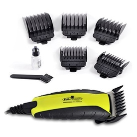 Furminator Comfort Pro Grooming Pet Clipper Kit with Case