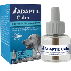 Adaptil Refill Bottle for Anxious Dogs - Pheromone