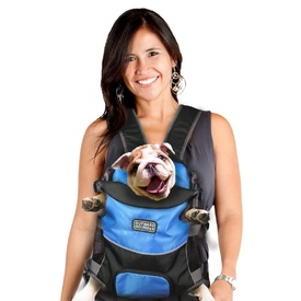 Front Legs Out Dog Carrier by Outward Hound