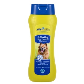 Furminator deShedding Ultra Premium Shampoo 473ml