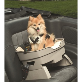 Travelin' Dog Car Booster Seat