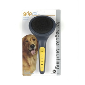 Gripsoft Slicker Brush - Large