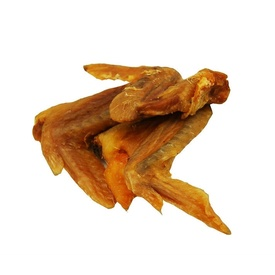 Natural Dried Australian Chicken Wings Dog Treats 1kg