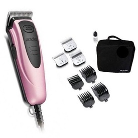 Andis Easy Clip Versa 12-piece Pink Pet Clipper