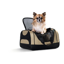 "HUNTER ""Portland"" Soft Pet Carrier & Travel Bag"