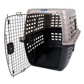 Petmate Navigator Pet Carrier w/ Microban 13.5-22.7kg