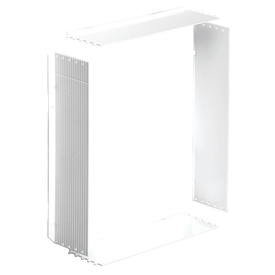 Staywell 700 Series Small Tunnel Extension in White