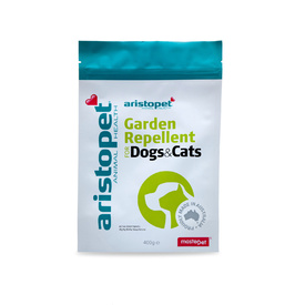 Aristopet Garden Repellent Granules for Cats & Dogs 400g