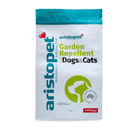 Aristopet Garden Repellant Granules for Cats & Dogs  - 1kg