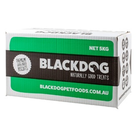 Black Dog Multi Mix Naturally Baked Biscuits - 5kg