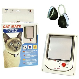 Cat Mate Electromagnetic Pet Door