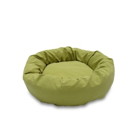 Snooza Cuddler Pet Bed - Metro Avocado