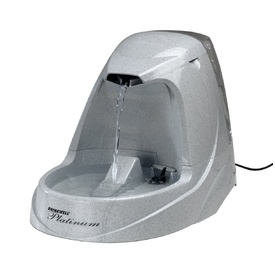 Drinkwell Platinum Pet Fountain for Cats and Dog - Includes Charcoal Filter