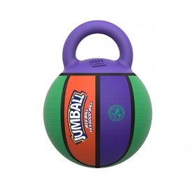 Gigwi Jumball Basketball Dog Toy for Tough Dogs