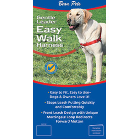 Easy Walk Gentle Leader Harness