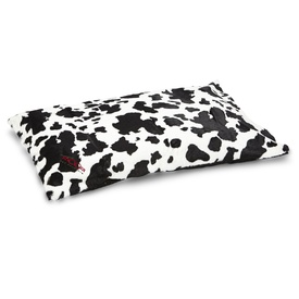 Snooza Futon Bed Replacement Cover Cow Print
