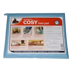 Passwell Cosy Heat Mat Pad for Pets