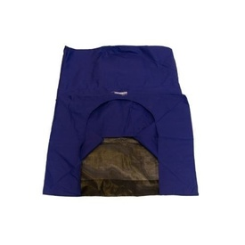HoundHouse Replacement Hood - Blue