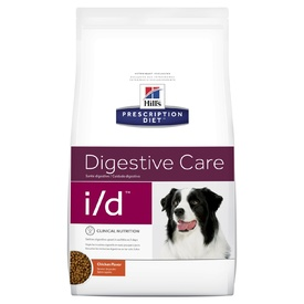 Hills Prescription Diet Canine i/d Gastrointestinal Health Dry Dog Food