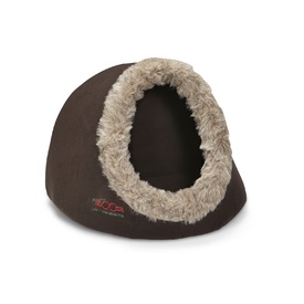 Snooza Igloo Eskimo Pet Bed Bed for Cats or Dogs