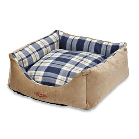 Snooza Jacks Bed Town & Country Pet Bed Size - Medium