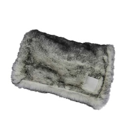 Deluxe Faux-Fur Luxury Pet Blanket