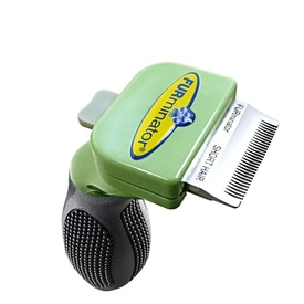 Furminator Deshedding Tool for Toy/XS Dogs