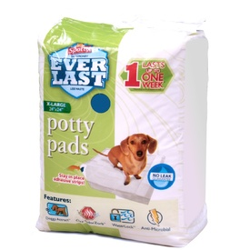 Spotty EverLast Wee Pads - Extra Large