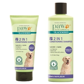 PAW 2-in-1 Conditioning Shampoo