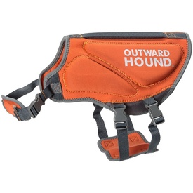 "Outward Hound ""H2GO""Neoprene Life Jacket Vest for Dogs"
