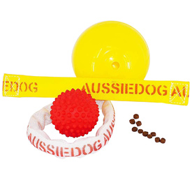 Aussie Dog Puppy Pack - Medium