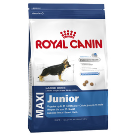 Royal Canin Maxi Junior Dry Dog Food