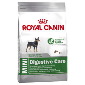 Royal Canin Mini Digesticare Dog Food Digestive Health
