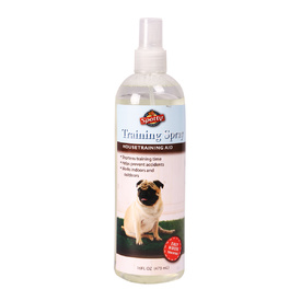 "Spotty Dog Training Spray - Tell Your Dog where to ""Go"""