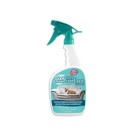 Spotty Oxy Power Soft Surface Cleaner 946ml