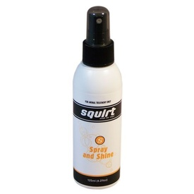 Squirt Spray & Shine Coconut & Vanilla Dog Deodoriser
