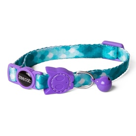 "Zee Dog Cat Collar ""Barracuda"" *Limited Edition*"