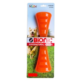 Outward Hound Tough Bionic Urban Stick Dog Toy