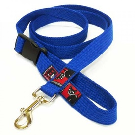 Black Dog Adjustable Length Smart Lead - Small & Regular Sizes