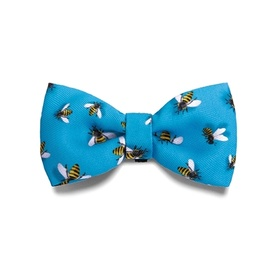 "Zee Dog Bow Tie for Cats or Dogs - ""Buzz"" *Limited Edition*"