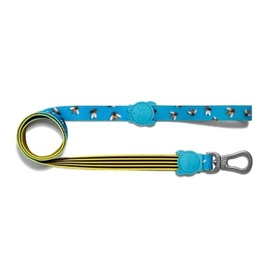 "Zee Dog ""Buzz"" Bumblebee Dog Lead *Limited Edition*"