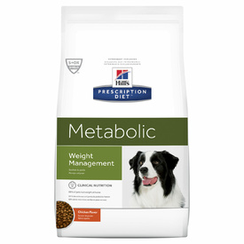 Hills Prescription Diet Canine Metabolic Weight Management Dry Dog Food
