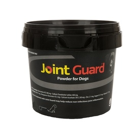 Joint Guard Health Supplement Powder for Dogs