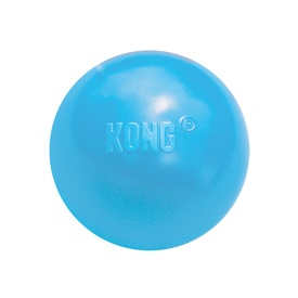 KONG Puppy Ball with Hole - Small or Medium/Large