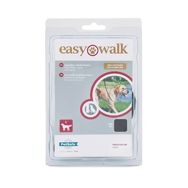 Petsafe Easy Walk Dog Head Collar & Lead Set