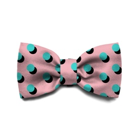 "Zee Dog ""Polka"" Bow Tie for Cats and Dogs"