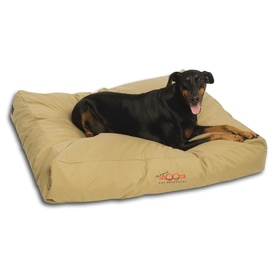 Snooza D1000 Tough Outdoor Dog Cushion Bed